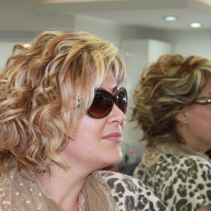 izmir saç kesimi