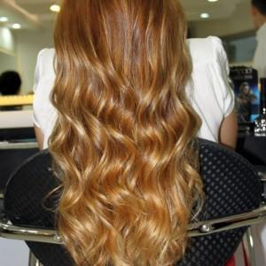 izmir saç renklendirme
